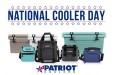 National Cooler Day
