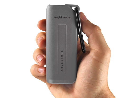 Why You Should Sell Portable Power Solutions from myCharge®