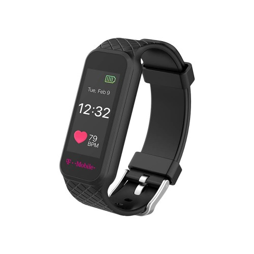 3Plus HR Activity Tracker with Heart Rate Monitor
