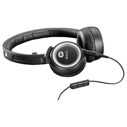 AKG Foldable Mini-Headset