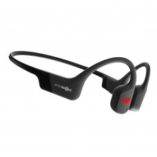 AfterShokz Aeropex Bluetooth Bone Conduction Headphones