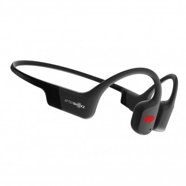 AfterShokz Aeropex Bluetooth Bone Conduction Headphones