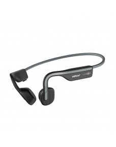 AfterShokz Open Move Bluetooth Bone-Conduction Headphones