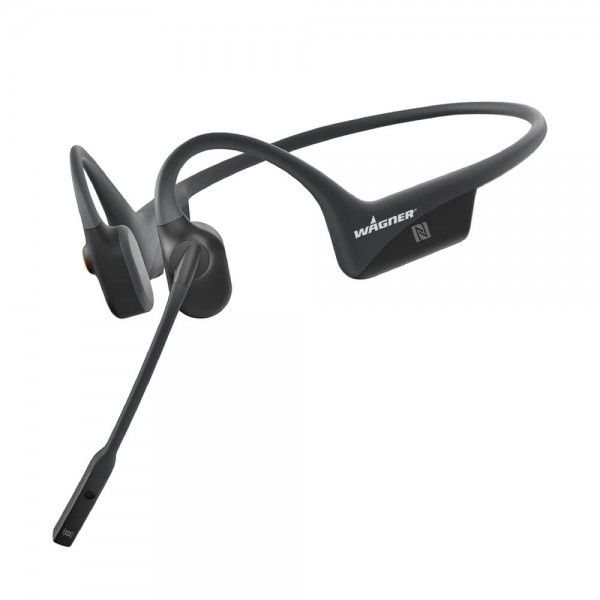 AfterShokz Bone Conduction Stereo Bluetooth Headset
