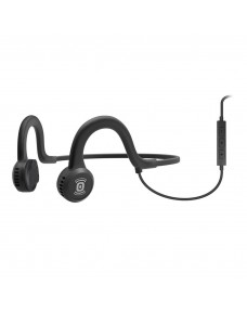 AfterShokz Sports Titanium w/Mic Headphones