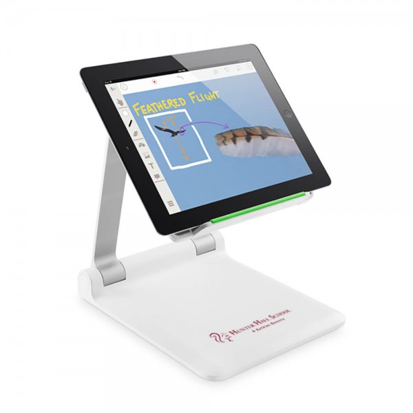 Belkin Portable Tablet Stage - White