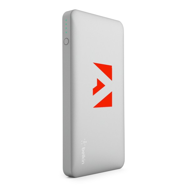 Belkin Pocket Power 10K Power Bank - 10,000mAh