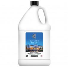 Moisturizing Aloe Vera Gel Hand Sanitizer - 1 gallon (Made in USA)