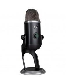 Blue Yeti X Professional Condenser USB Microphone