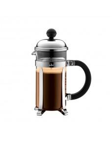 Bodum Chamboard French Press Coffee Maker 12oz