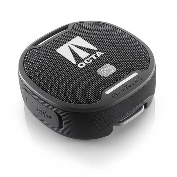 Braven BRV-S Waterproof Bluetooth Speaker