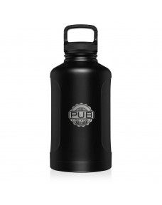 BruMate GROWL'R Insulated 64oz Beer Growler