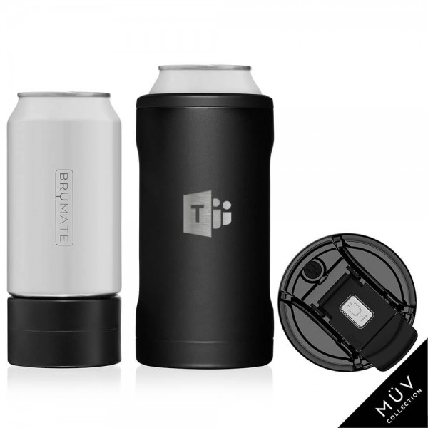 BruMate Hopsulator TRiO, 3-in-1 can-cooler