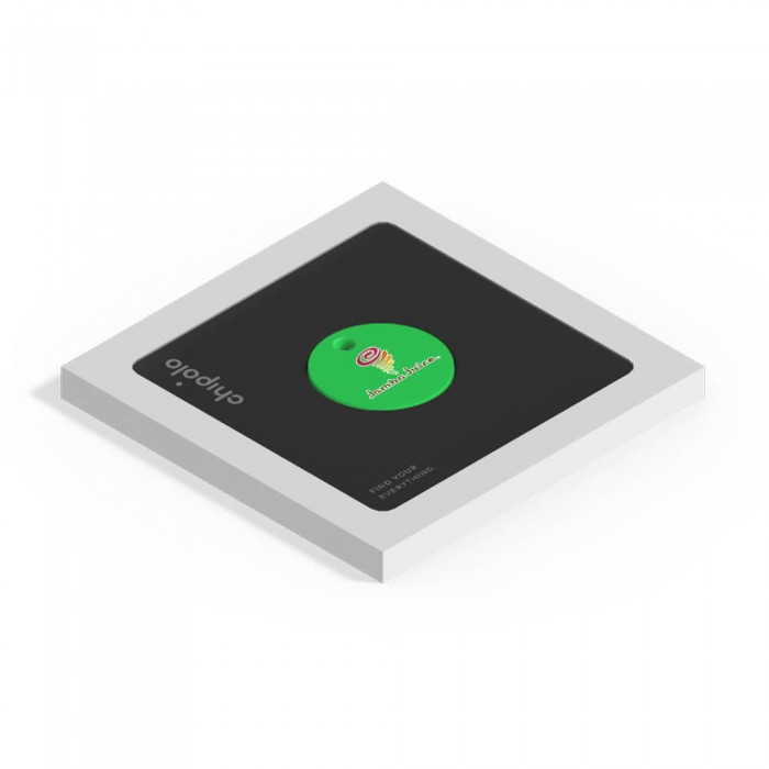 Chipolo 2 Classic Bluetooth Item Finder   HG