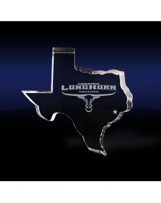 Texas Shaped Paperweight