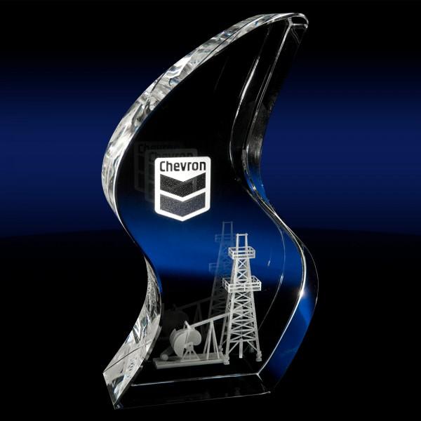 Victory Award - Large
