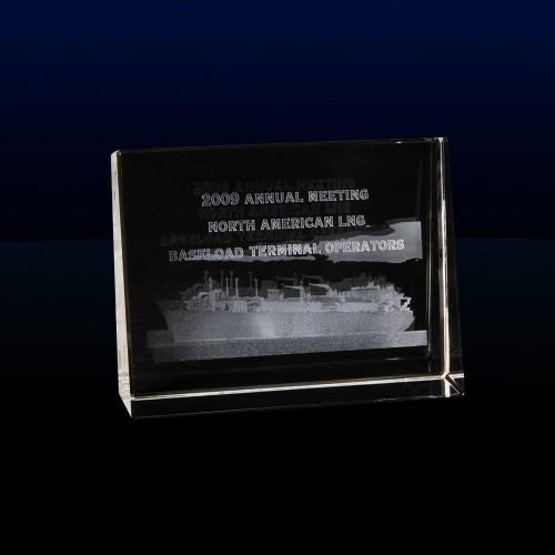 Landscape Award - Medium