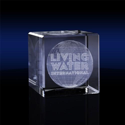 Cube Block - Small