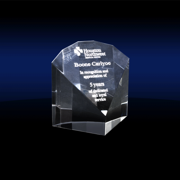 Achiever Award - Medium