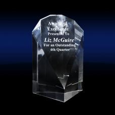 Achiever Award - Large