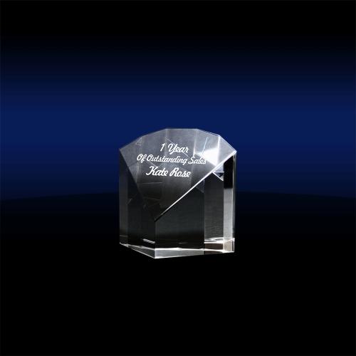 Achiever Award - Small