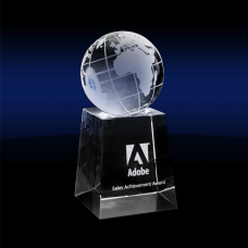 Global Award - Medium