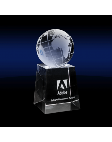 Global Award - Medium