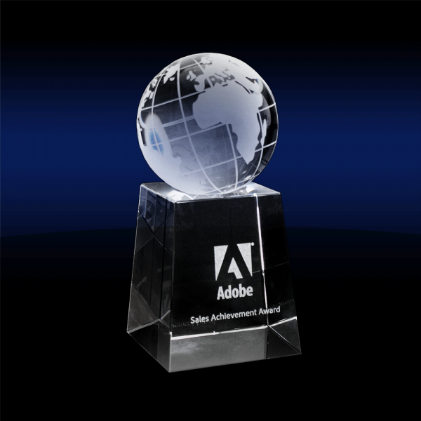 Global Award - Large