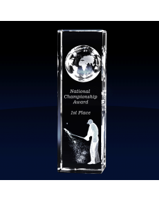 Globe Award - Large