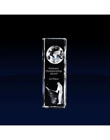 Globe Award - Small