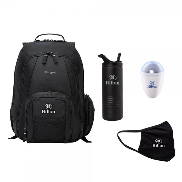 Back To Work Gift Set