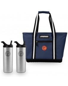 Patriot Tote Gift Set