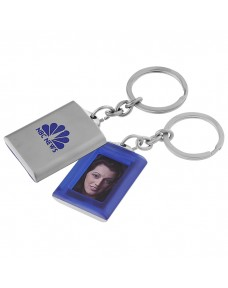 Gen-X Picture Frame Key chain