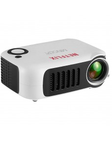 Minolta Mn630 Portable Compact Mini Projector