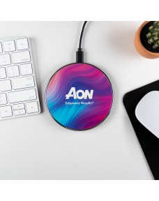 ProCharge Qi Compatible Wireless Charging Pad