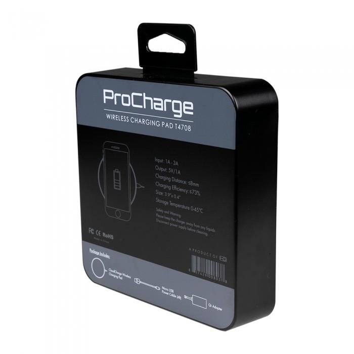 ProCharge Qi Wireless Charging Pad   HG