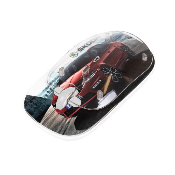 Zuiki Wireless Mouse