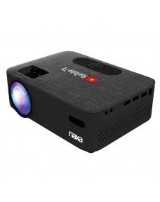 Naxa 150″ Home Theater LCD Projector Combo