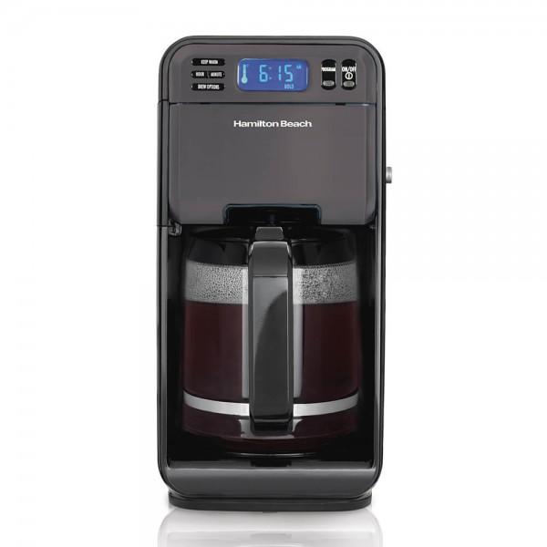 Hamilton Beach Elite Programmable Coffee Maker