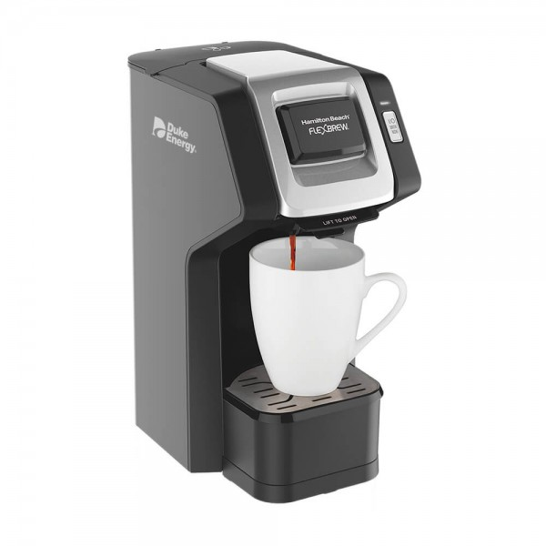 Hamilton Beach FlexBrew® Single-Serve Coffee Maker
