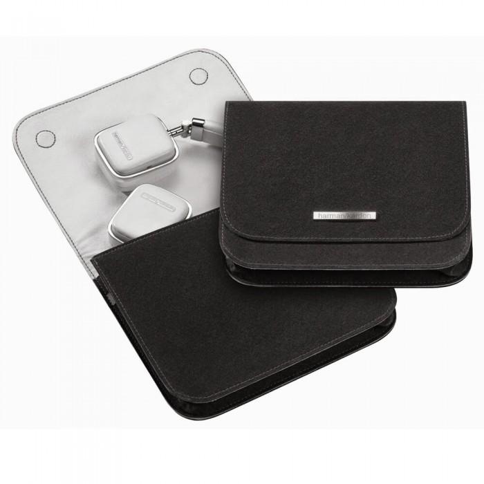 harman kardon soho wireless headphones hg. Black Bedroom Furniture Sets. Home Design Ideas