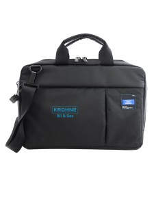 "Hedgren Federal 15"" Laptop Attache"