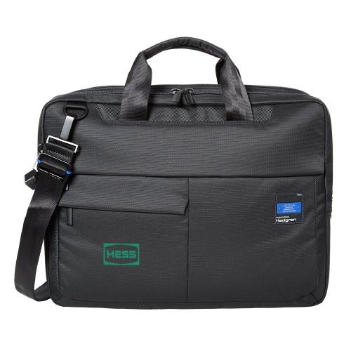 "Hedgren Tax 15"" Laptop Business Bag"
