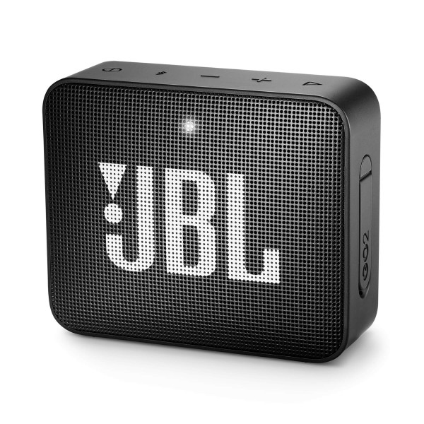 JBL Go 2 Bluetooth Portable Speaker