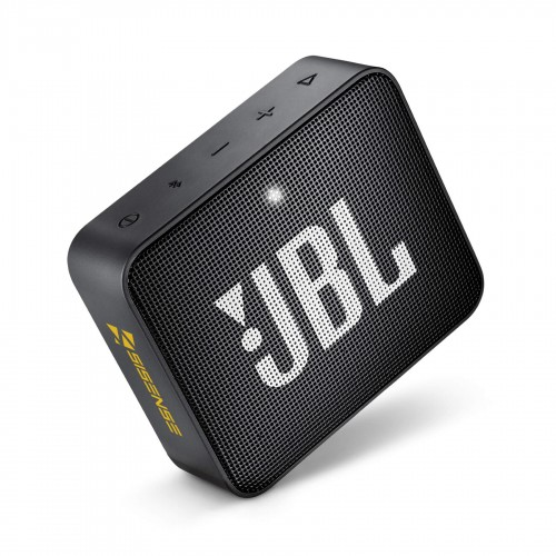 JBL Go 2 Bluetooth Portable Speaker