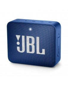 JBL Go 2 Bluetooth® Portable Speaker