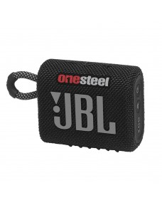 JBL Go 3 Bluetooth Portable Speaker