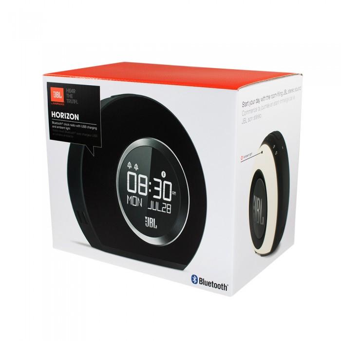 jbl horizon clock radio instructions