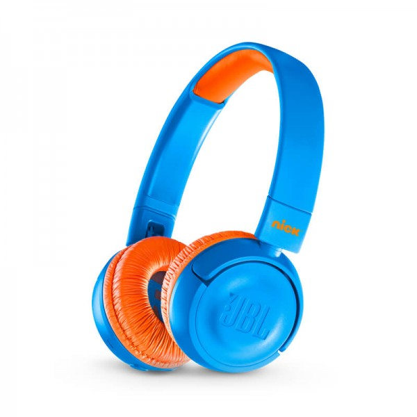 JBL JR300BT Kids Wireless On-Ear Headphones