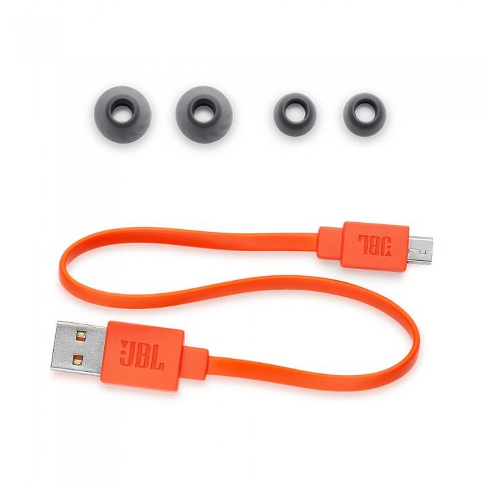 JBL Live 200BT Wireless In-Ear Neckband Headphones | HG